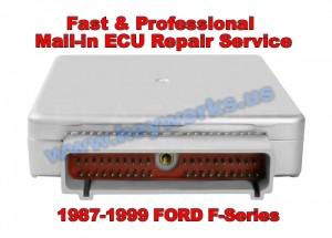 Ford F-Series (87-99) ECU Repair