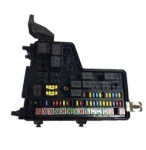 Dodge Ram Trucks (02-05) IPM/FCM Repair