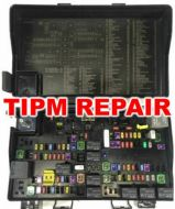 RAM Trucks (2011-2012) TIPM Repair