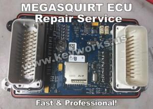 Megasquirt ecu repair service