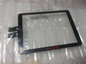 Autel MaxiSys Elite New Touch Screen Panel Digitizer Replacement!
